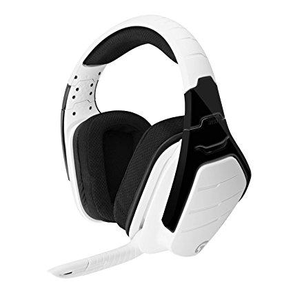 Logitech G933 Artemis Wireless Virtual Surround Gaming Headset Limited Edition (Certified Refurbished)
