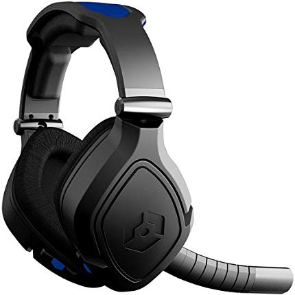 Gioteck EX-06 Universal Wireless Gaming Foldable Headset
