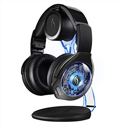 PDP Afterglow Nur PS4/PS3 Headset - Black (Old Version)