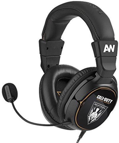Turtle Beach Call of Duty Advanced Warfare Ear Force Sentinel Task Force Gaming Headset for PlayStation 4