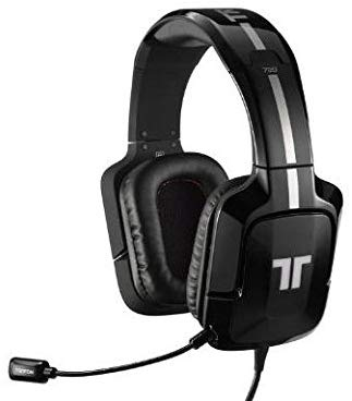 TRITTON 720+ 7.1 Surround Headset for PS4, PS3, and Xbox 360 - Black