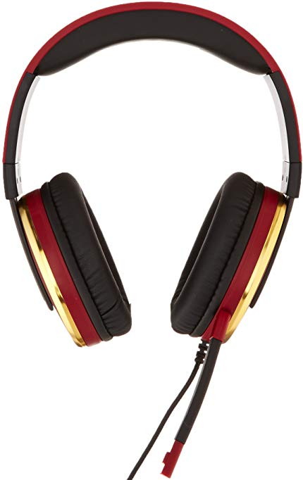 HORI Metal Gear Solid V: The Phantom Pain Limited Edition Headset Type