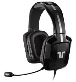 TRITTON 720+ Surround Headset for Xbox 360 and PlayStation 3