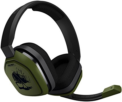 ASTRO Gaming A10 Gaming headset - Call of Duty -[Not Machine Specific] (Certified Refurbished)