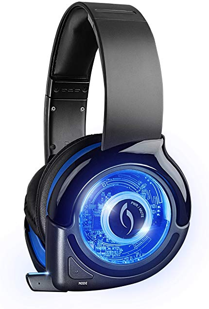 PDP Recertified Afterglow Kral Headset - PlayStation 4