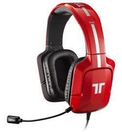 TRITTON Pro+ 5.1 Surround Headset for Xbox 360 and PlayStation 3