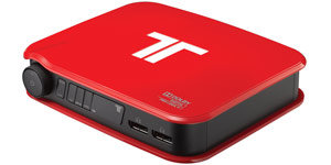 TRITTON Pro+ 5.1 Surround Headset - Immersive 3D Directional Audio